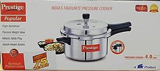 Prestige Popular Pressure Cooker 4.0 litre