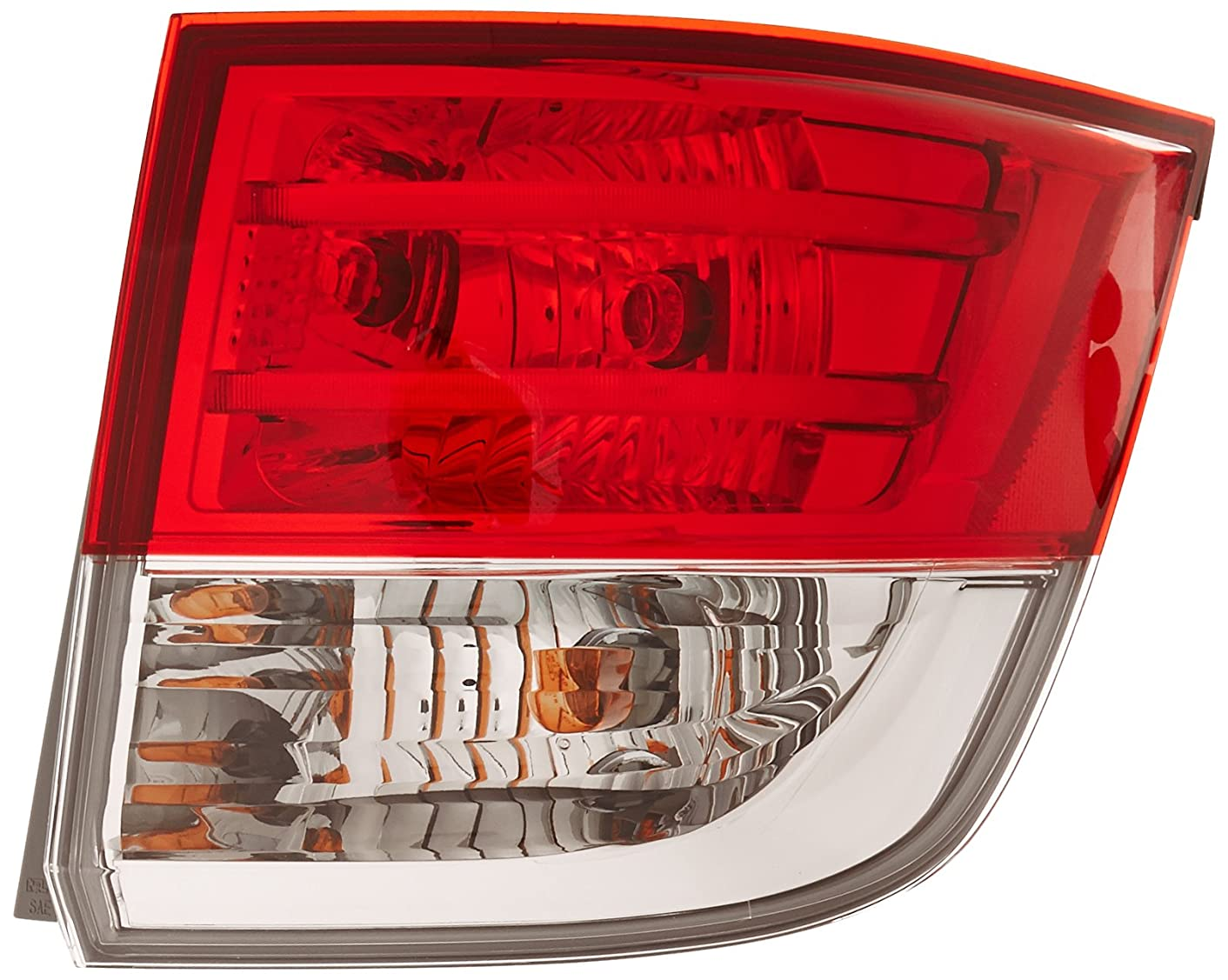 Genuine Honda 33500-TK8-A11 Taillight Assembly
