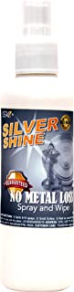 Cero Silver Shine, Instant Silver Cleaner and Brightener - 200 ml