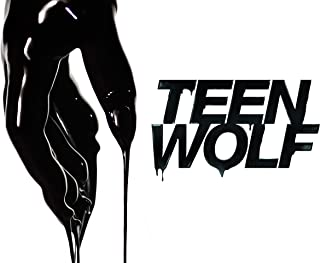 Teen Wolf Season 5 (Part 1)