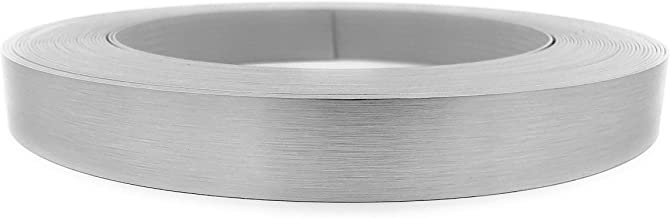 "Band-It 34265 Melamine Edge 3//4/"" x 250/' White"