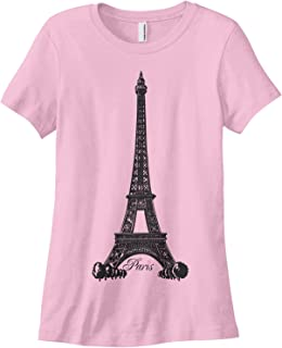 we run paris shirt