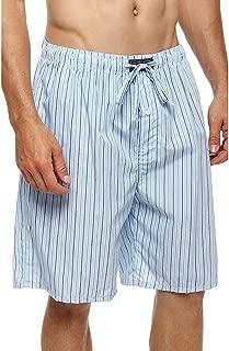 Polo Ralph Lauren 100% Cotton Woven Sleep Shorts (P739)