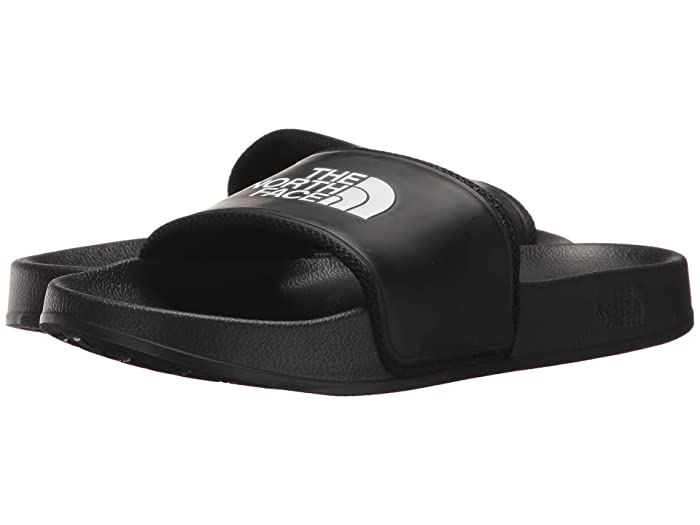 Base Camp Slide II TNF Black/TNF White