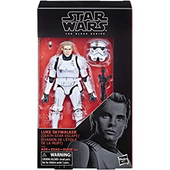 Star Wars 40th Anniversary 6 in environ 15.24 cm Figure de Protection Display Case