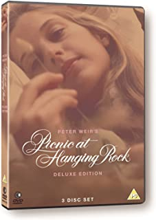 Picnic At Hanging Rock - Deluxe Edition