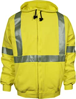 Amazon.es: chaqueta amarilla - National Safety Apparel Inc: Ropa
