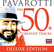 luciano pavarotti and frank sinatra my way