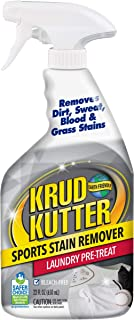 Krud Kutter 305473 Sports Stain Remover Laundry Pre-Treat, 22 oz