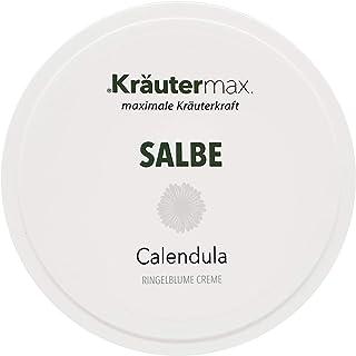 Kräutermax Calendula Salbe 1 x 100 ml Ringelblumensalbe