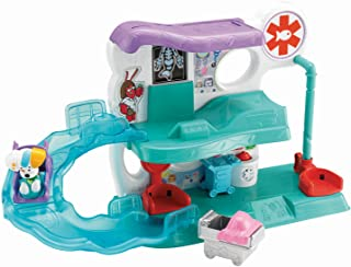 Best bubble guppies hospital play set Reviews