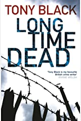 Long Time Dead (Gus Dury Book 4) Kindle Edition