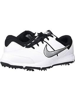 나이키 듀라스포츠4 골프화 Nike Durasport 4,White/Metallic Silver/Black