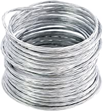 HangDone Picture Hanging Wire 250-Feet Supports up to 20 lbs