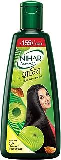 Nihar Naturals Shanti Amla Badam Hair Oil, 500 ml