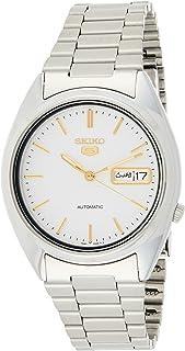 Seiko 5 Men's Mechanical Watch, SNXG47