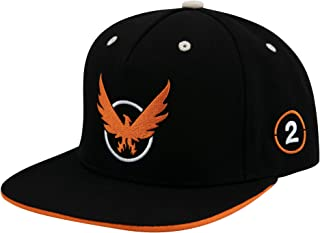 division 2 clothing