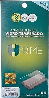 Pelicula de Vidro Temperado 9h para Apple iPhone XR - Privacidade, HPrime, Película Protetora de Tela para Celular, Transp...
