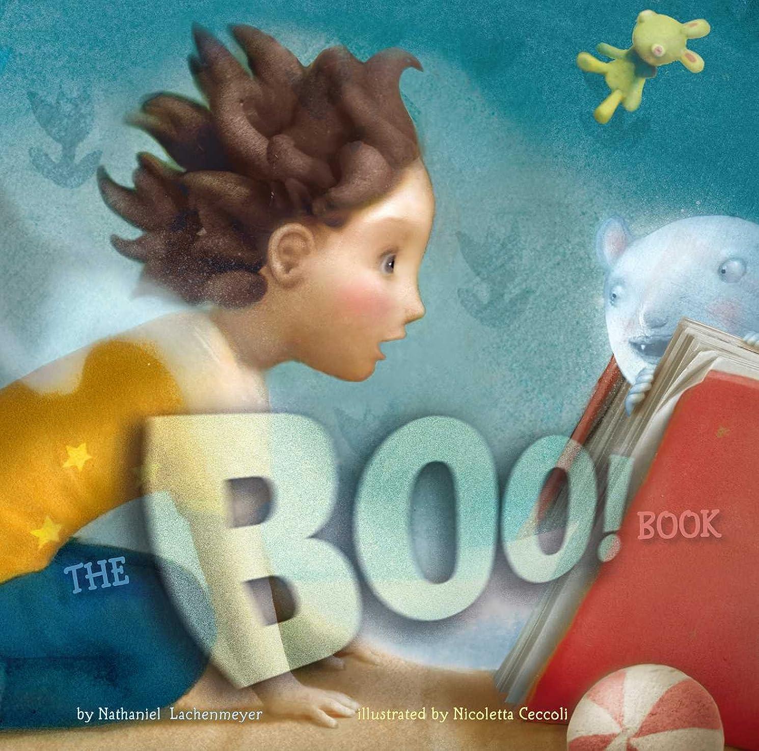 暫定まさに拡声器Boo! Book