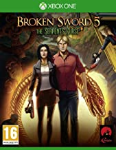 Broken Sword 5: The Serpent's Curse by Revolution Software - Xbox One