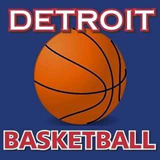 Detroit Basketball News (Kindle Tablet Edition)