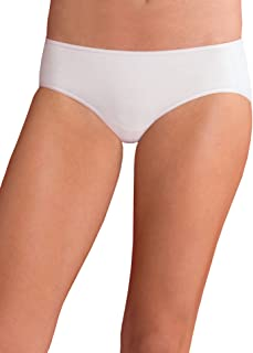 Women`s Ultimate ComfortSoft Waistband Hipsters,41KSM2,8,Assorted