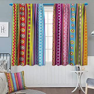 Best gypsy rag curtains Reviews
