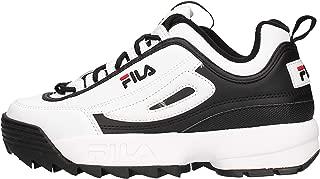 Fila Luxury Fashion Donna 101074825Y Nero Sneakers | Autunno