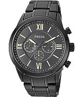Flynn Chronograph Stainless Steel Watch BQ2151