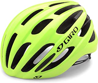 Giro Foray MIPS Road Helmet 2018: Highlight Yellow L 59-63CM