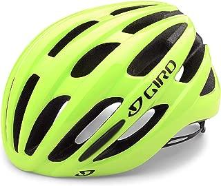 Fis GIHFORM9S.AMA.USA Giro Foray MIPS Road Helmet 2018: Highlight Yellow S 51-55CM
