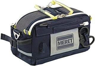 FIRST-IN(TM) Side Pack Pro EMS, Blue/Gray