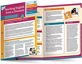 Teaching English from a Distance, Grades 6-12: A Norton Quick Reference Guide: 0
