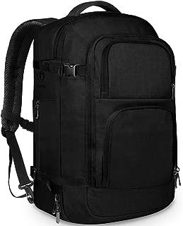flight bag black