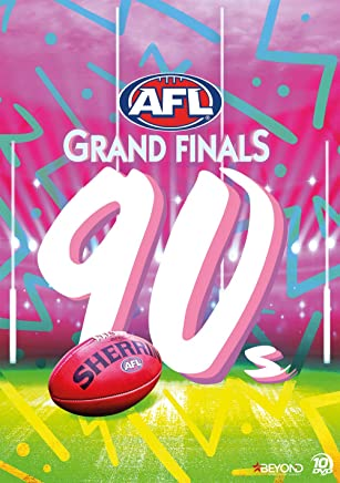 AFL Grand Finals Of The Nineties