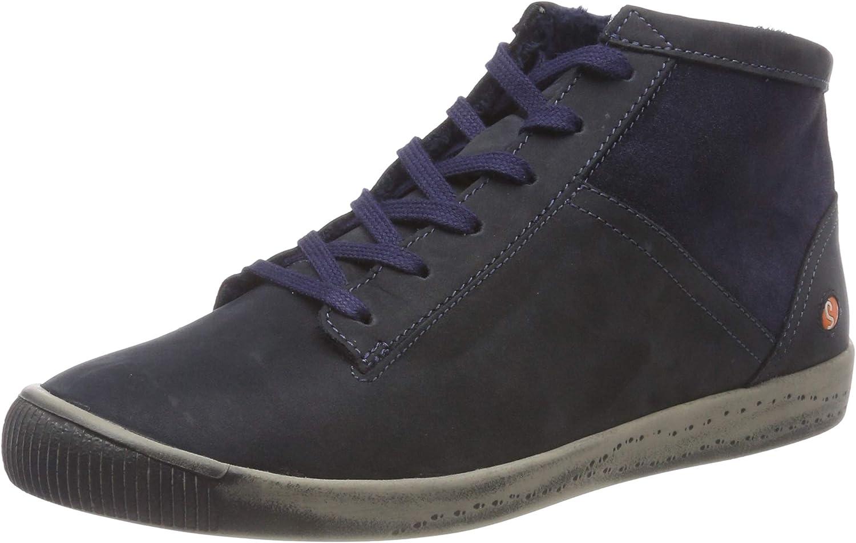 Stilvoll Herren Schuhe VANS ERA Unisex Sneaker Blau UK6 5 Gr