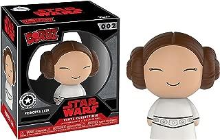 Limited Edition Disney Star Wars Dorbz _Princess Leia Vinyl (002)