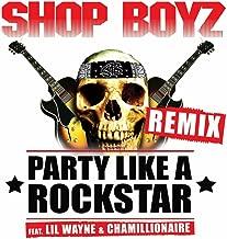 Best a little party remix Reviews