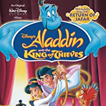 aladdin king of thieves songs