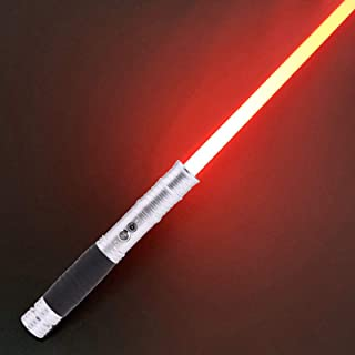 Force FX Dueling Lightsaber, RGB 12 Colors Changeable...