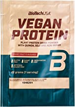 BIOTECHUSA Vegan Protein Sachet - Forest Fruit