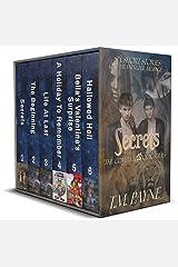 Secrets: The Complete Series: (Books 1 - 6) Kindle Edition