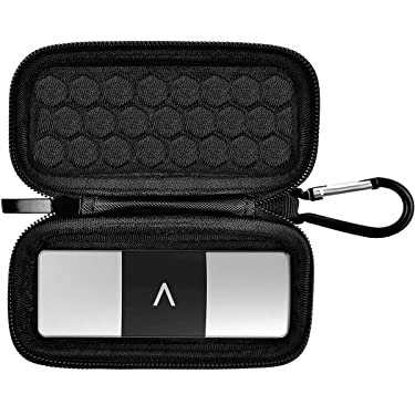 Case Compatible with AliveCor KardiaMobile Personal EKG| AliveCor Kardia Mobile 6L| Snap ECG Monitor (Bag Only)