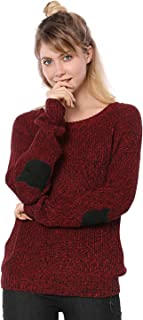 Best contrast cat print pullover Reviews
