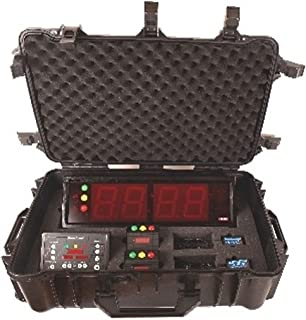 DSAN PRO-2000BT-Kit Bluetooth Limitimer Staging Kit with ASL4-ND3 Audience Signal Light