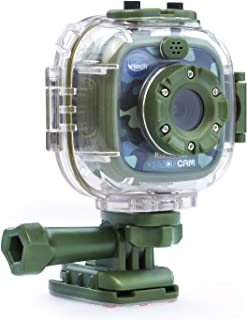 Best stop action camera for kids Reviews
