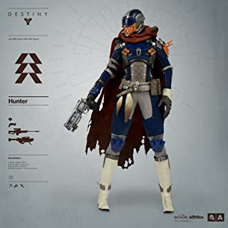Destiny Hunter 1:6 Scale Action Figure by Destiny