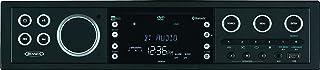 JWM9A AM|FM|DVD|USB|AUX|HDMI|BT| APP Ready Theater-Style Bluetooth Wallmount Stereo w/ App Control, Bluetooth Streaming Au...