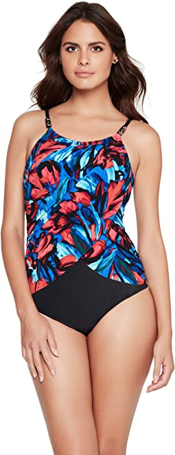 Expressionist Lisa One-Piece