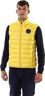 Aerons Vest 2 Spark Yellow JKT XL